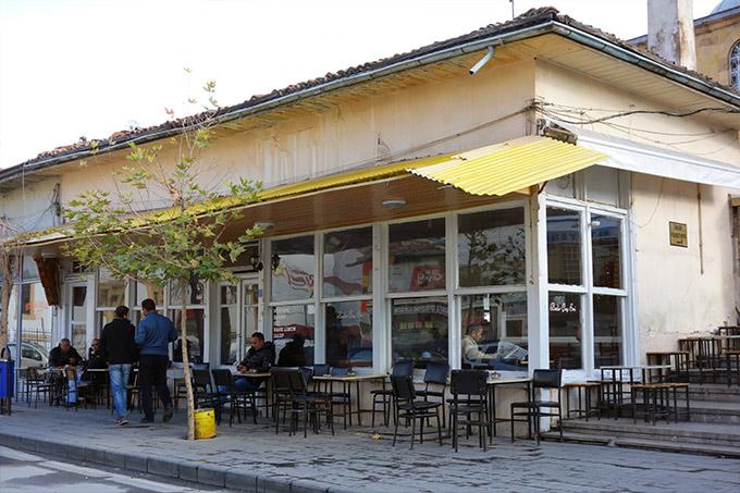 Corum-kahvehane